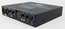 Focusrite Saffire Pro 24 DSP FireWire Audio Interface Neuwertig  & 1.5J Garantie