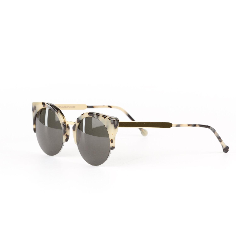 Super Pumagold Sunglasses Retrosuperfuture Lucia Francis 344 52mm EDHW29I