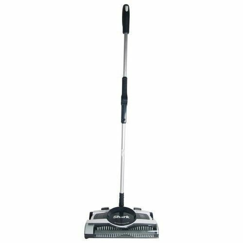Shark V2950 13 Inch Rechargeable Floor Amp Carpet Sweeper