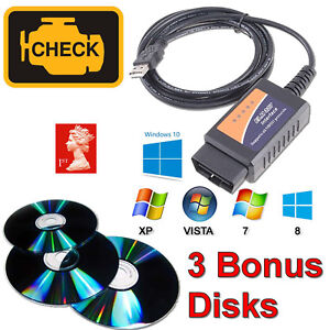 ELM327-Interface-USB-Cable-OBD2-3-BONUS-Diagnostic-Software-for-Vauxhall-Opel