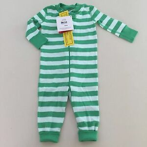 7ac3d5a0ff28 HANNA ANDERSSON Baby Boys Cotton STRIPED Pajama
