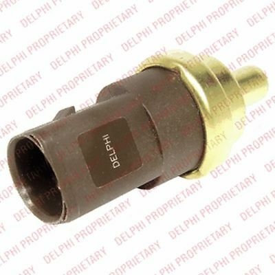 Water Temperature Sensor for VW TRANSPORTER 1.9 TD T4 ABL Diesel Delphi