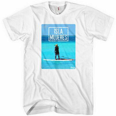 Isla Mujeres Shirt Isla Mujeres Photo V1 Sweatshirt Yucatan Mexico Men S M L XL 2x