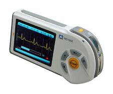 New Model Portable Handheld Ecg Heart Rate Monitor Free 2gb Micro Sd Card