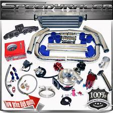 Gt45 Turbo Kit For Lexus Is300 Sc300 Toyota Supra 30l 2997cc Dohc 2jz Gte Only