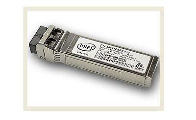 SR Optic for X520 X710 DELL Y3KJN 0Y3KJN NOB INTEL E10GSFPSR 10G Ethernet SFP