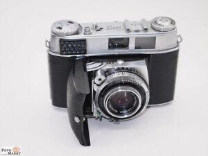 Retina-IB-019-0-Objektiv-Retina-Xenar-2-8-50mm-Klappkamera-Vintage-Streetfoto