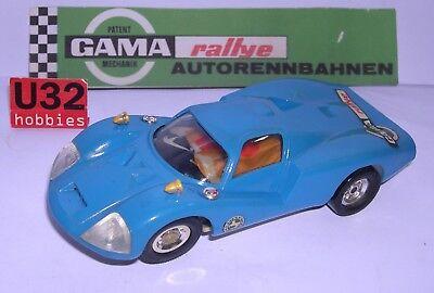 Elektrisches Spielzeug Smart Bereich Rallye 7014 Matra M 630 Gt 1967 Ausgezeichnet Zustand Unboxed Beneficial To Essential Medulla Kinderrennbahnen