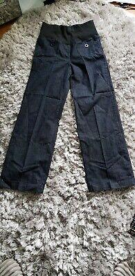 Amichevole New Look Jeans Premaman Taglia 8-mostra Il Titolo Originale Disponibile In Vari Disegni E Specifiche Per La Vostra Selezione