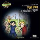 Foul Play - Falsches Spiel (2012)