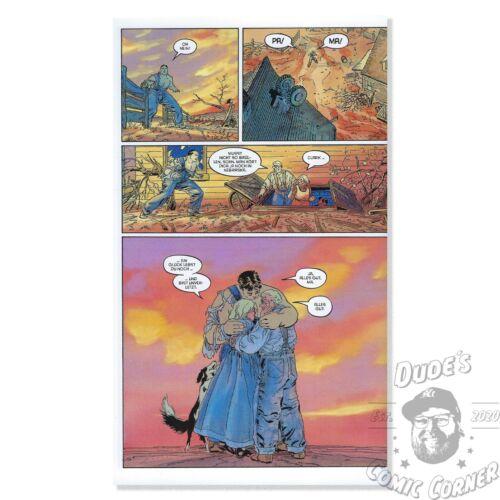 ein Held fürs ganze Jahr Hardcover Panini DC Universe Comic Paperback Superman