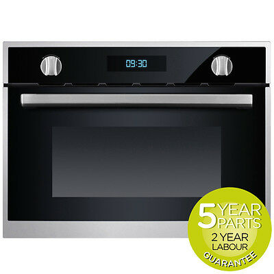 MyAppliances REF28608 Built In 35 Litre Microwave & Grill & Convection Oven