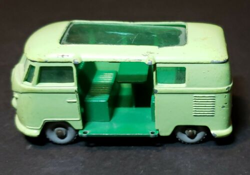 MATCHBOX TOYS 1954-1969 Your Choice of 107 Different LESNEY Vintage Metal Cars
