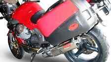 SILENCIEUX GPR TRIOVALE MOTO GUZZI BREVA 1200 2007/08