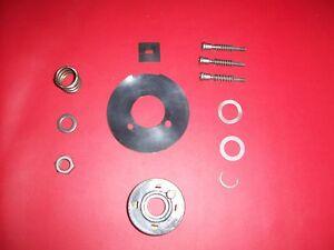 Details about Steering Column Upper Parts Kit, Non tilt 67-68 Chevelle  Camaro Impala Nova