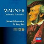 Wagner Orchestral Works Georg Solti 4988005816832