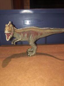 Schleich-2011-Giganotosaurus-Dinosaure-mobiliers-Machoire-Toy-Figure-D-73527-10-034-Long