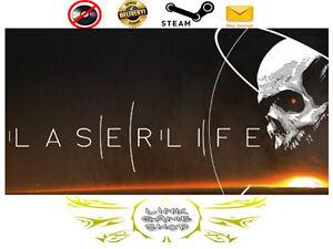 Laserlife-PC-amp-Mac-Numerique-Steam-Key-Region-Free