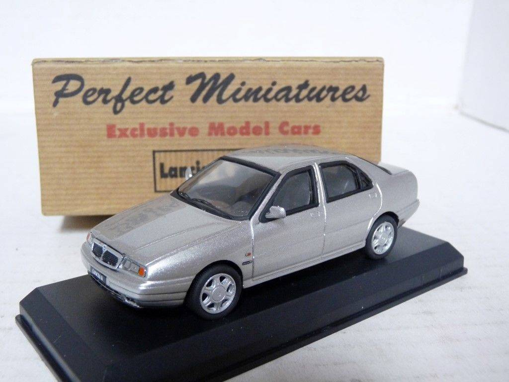 bajo precio del 40% Perfecto miniaturas Bonini PMC104 1 43 LANCIA K Coche Coche Coche Modelo de Resina Kappa Hecho a Mano  comprar barato