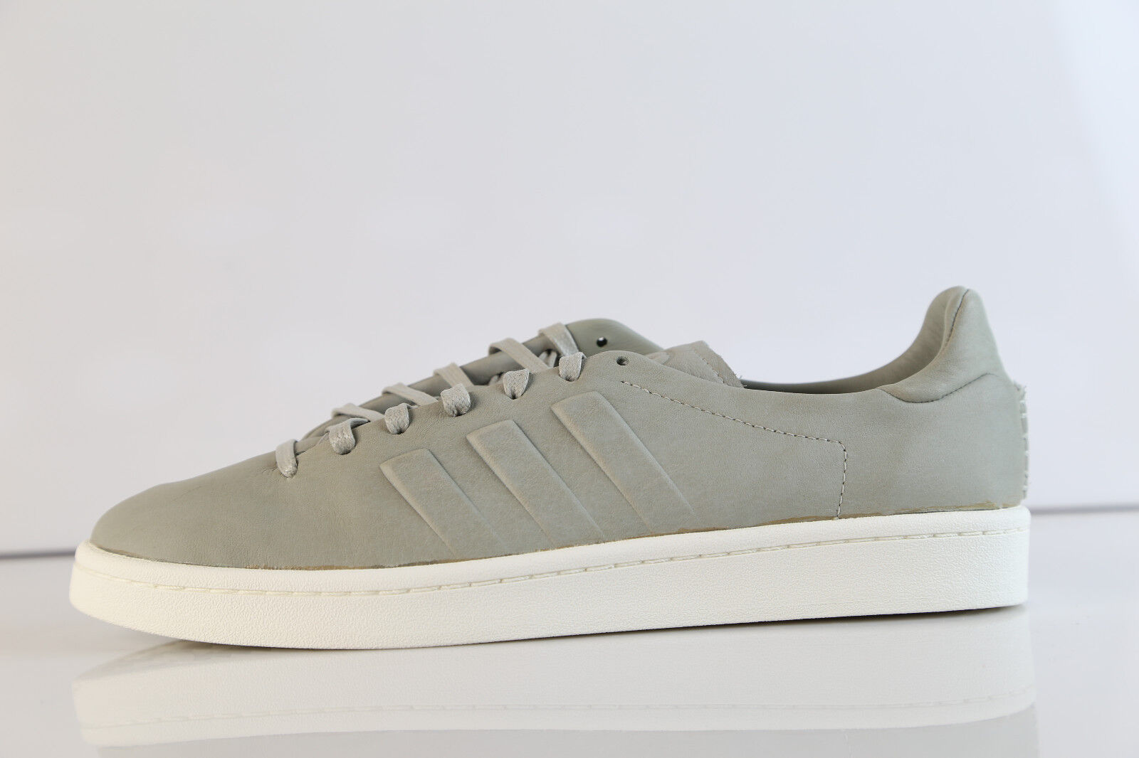 Adidas Wings + Horns WH Campus Sesame Chalk White CG3752 8-12.5 consortiium stan