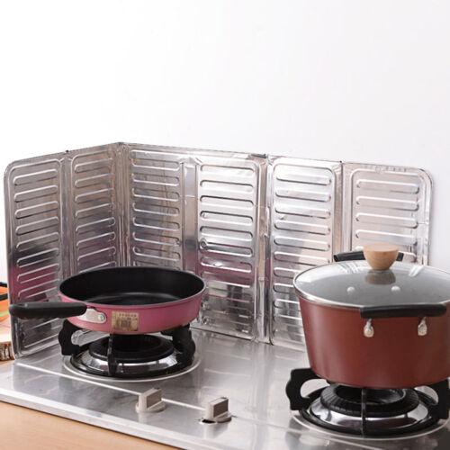Kochen Braten Öl Splash Screen Cover Anti Splatter Shield Guard Küche Küch