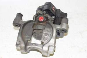 VW-T-Roc-A1-17-Bremssattel-HL-Hinten-Links-ATE-mit-Stellmotor-original