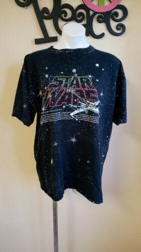 Disney Star Wars Vintage Shirt