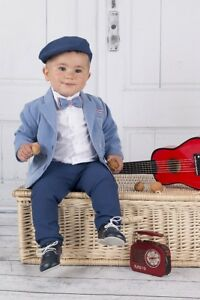 Kinderanzug Taufanzug Festanzug Babyanzug Anzug Taufgewand Taufe Hochzeit Neu Ebay