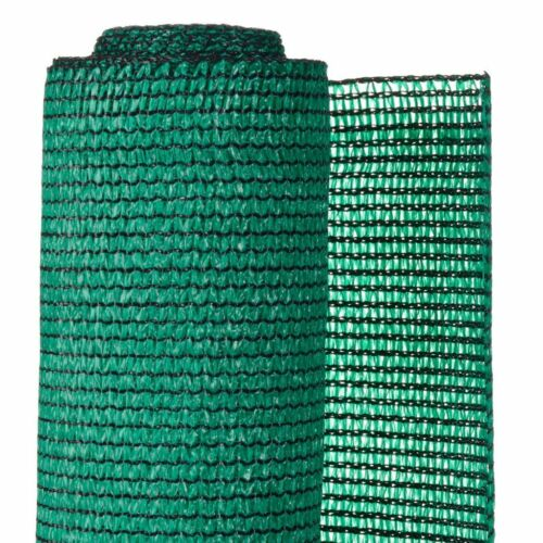 Nature Garden Screen Mesh Fencing Panel Cover Shade Sunshade 1x3//1.5x10 m Green