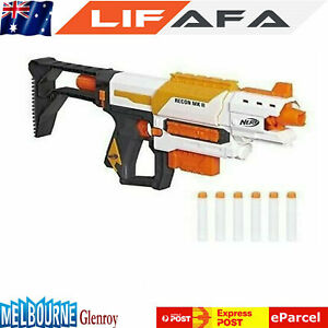 Nerf-N-Strike-Elite-Toy-Blaster-Military-Style-Toy-Gun-Outdoor-Fun-Kids-Games