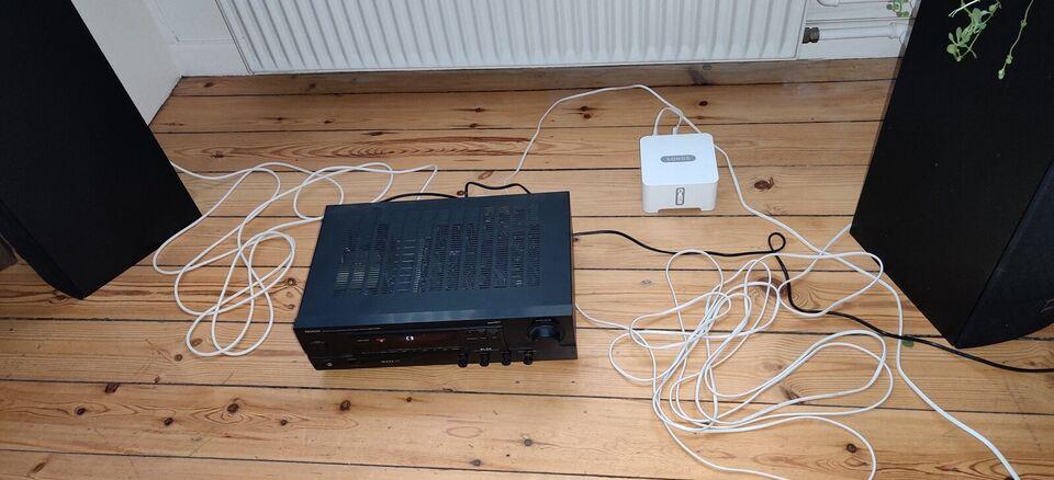 Højttaler, SONOS, CONNECT White