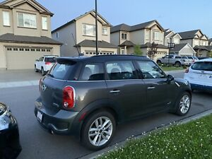 2011 MINI Cooper S Countryman S ALL4