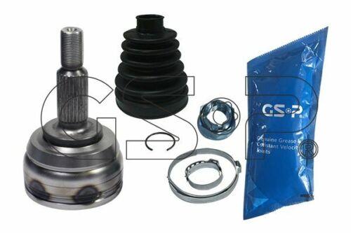 Antriebswelle 850148 für DACIA GSP Gelenksatz