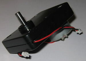 40-RPM-Gearhead-Motor-with-Normally-Open-Switch-12V-DC-High-Torque-6-35-mm