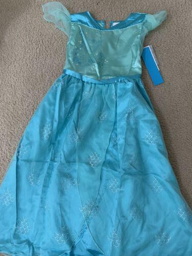 Walt Disney Aerial Little Mermaid Dress up 9-10yrs BNWT