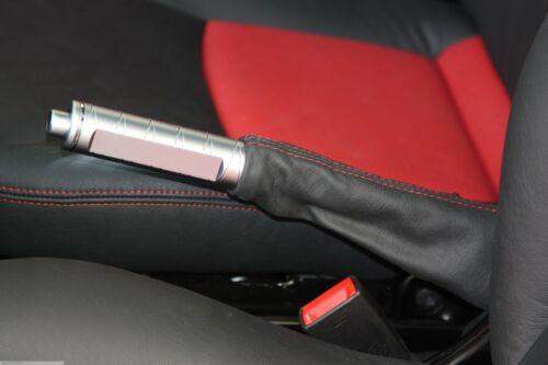 Handbrake Handle /& Leather Smart Fortwo 451