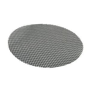 grill koch faser glas silikon teppich platte blatt 4 o 32 cm ebay. Black Bedroom Furniture Sets. Home Design Ideas