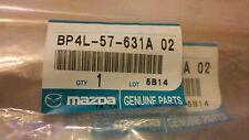 New Genuine Mazda Cover GHP955720B02 GHP9-55-720B-02 OEM