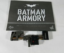 Hot Toys1/6 TDK Batman Armory Magnetic Sticky Bomb Gun Only MMS234 MMS235 MMS236