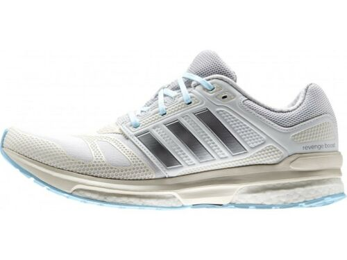 Running Ladies White Revenge Shoes Adidas Sneakers Womens Techfit Boost Trainers wAO4dqXq