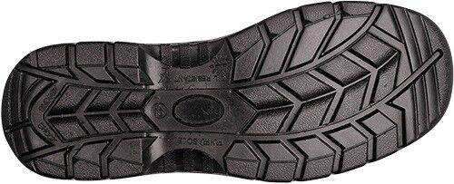 Portwest Steelite Steelite Steelite sécurité Trainer S1 Acier Orteil Chaussures en cuir SRA FW15 770505
