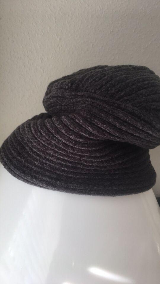Hat, Filt, str. 56-58