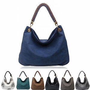 Image Is Loading Women 039 S Nice Shoulder Bags Las Quality