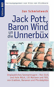 Jack-Pott-Baron-Wind-un-die-Unnerbux-Brand-New-Free-P-amp-P-in-the-UK