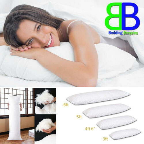New Bolster Pillow Long Body Orthopedic Support Maternity Pregnancy Cushions