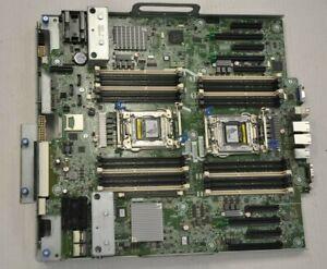 HP HPE ML350p Gen8 G8 Server System Mother Board 667253-001/635678-003 REV C/E-H
