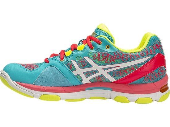 Asics Gel Netburner Professional 12 femmes Netball chaussures (B) (B) (B) (3901) 754e6f