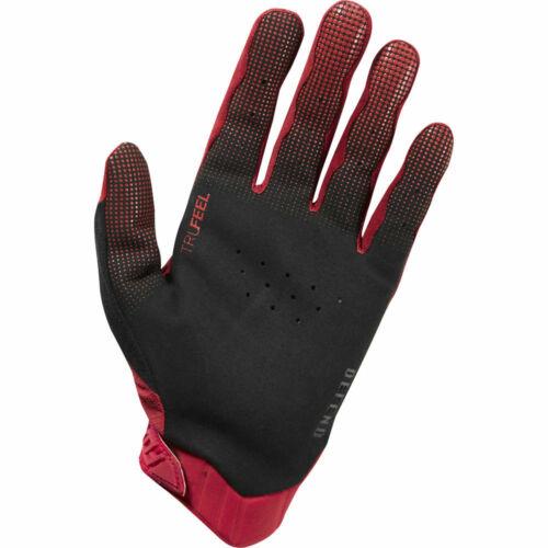 Fox Racing Defend D30 Glove Cardinal