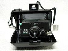 Vintage POLAROID EE 100 Special Instant Film Compact Land Camera