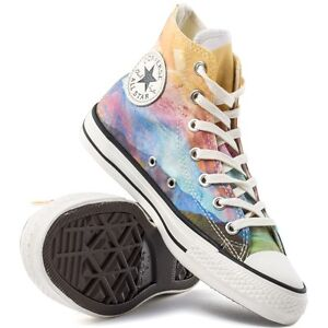 Chuck Taylor Star All Topp Solar Sneaker Style 551630c Mote Orange Hei Ctas wrqw7Cxd